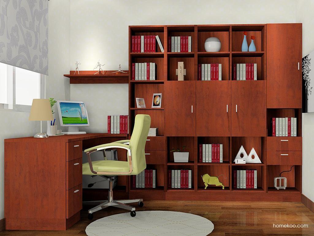 书房家具C2953
