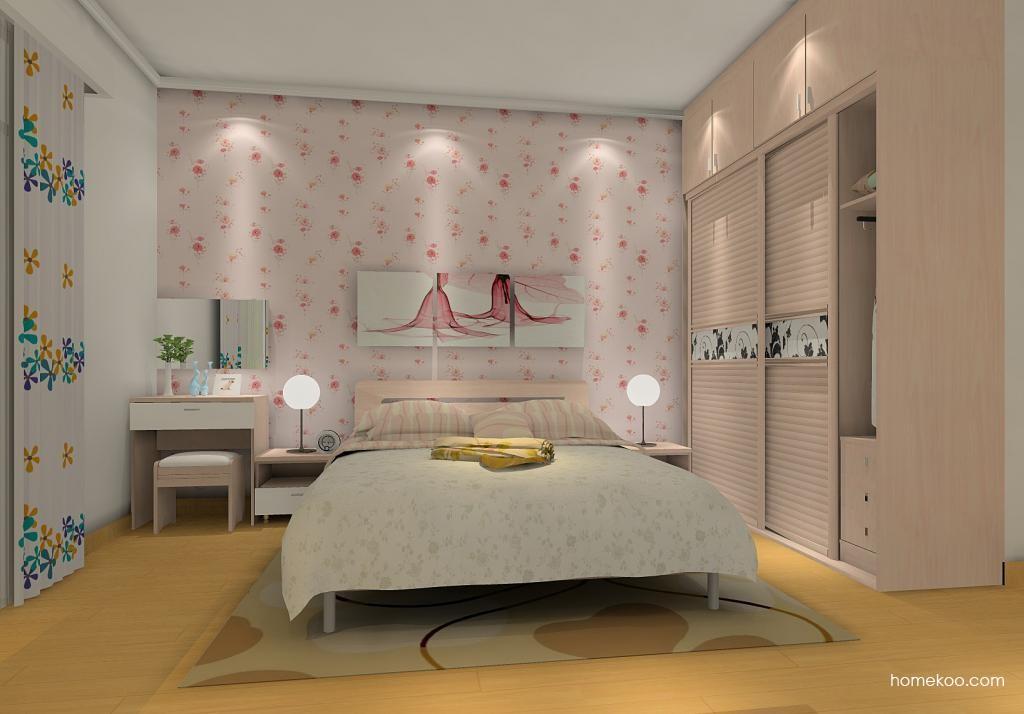 卧房家具A3298