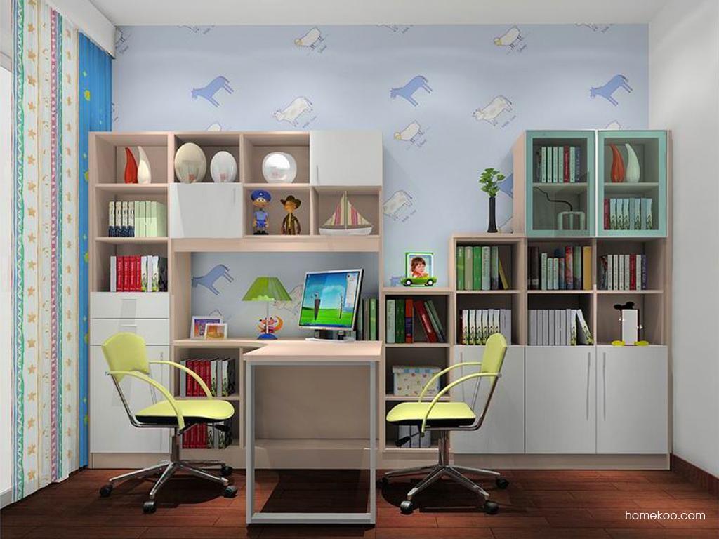 书房家具C2957