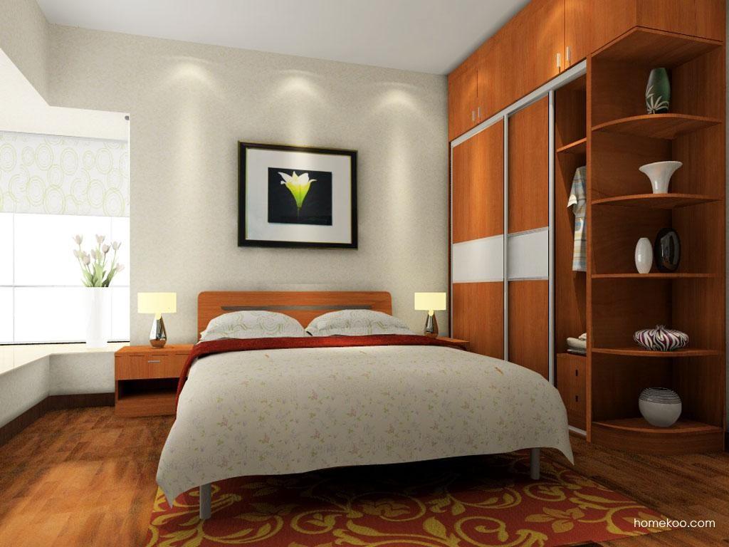卧房家具A3300