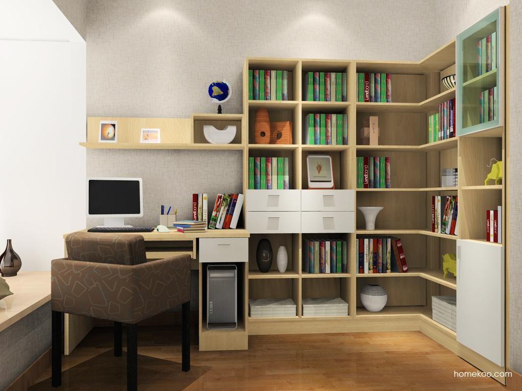 书房家具C2963