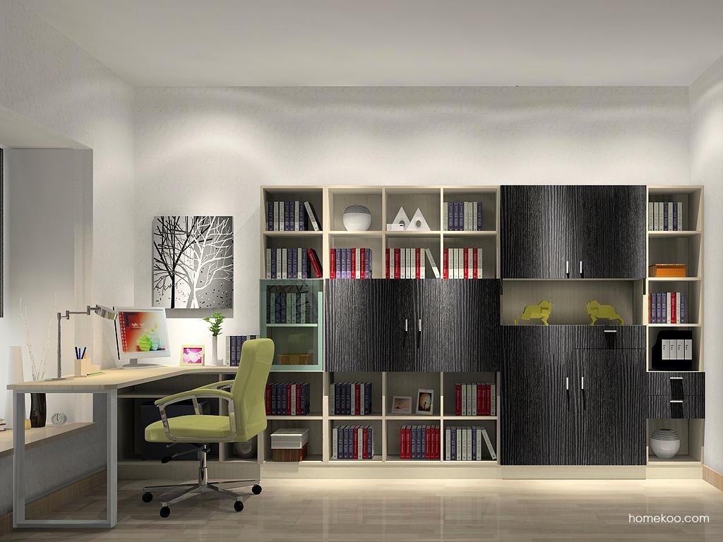 书房家具C2981