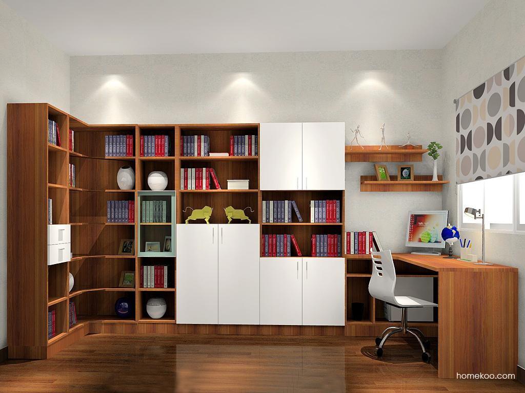 书房家具C2988