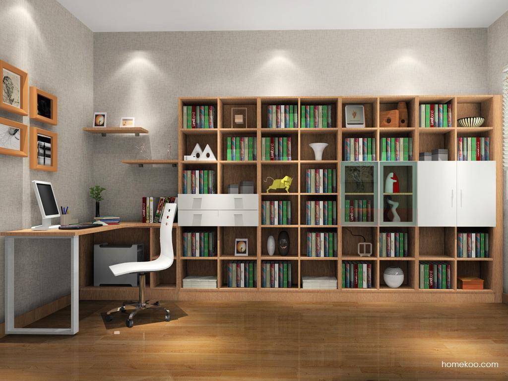 书房家具C2995