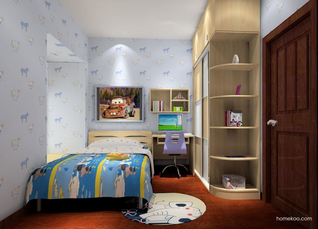 青少年房B3023