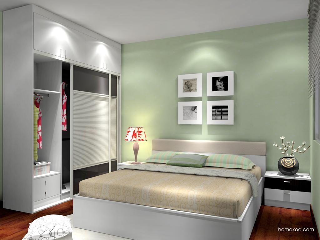 卧房家具A3499