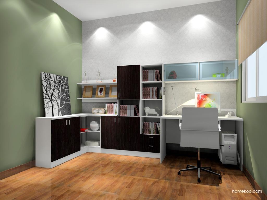 书房家具C3003