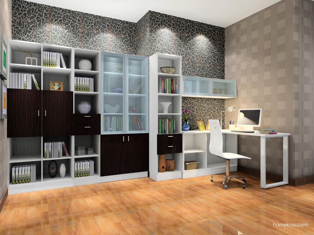 书房家具C3004
