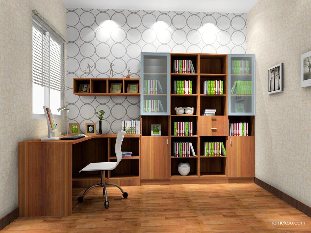 书房家具C3006