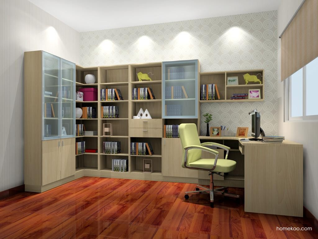 书房家具C3007