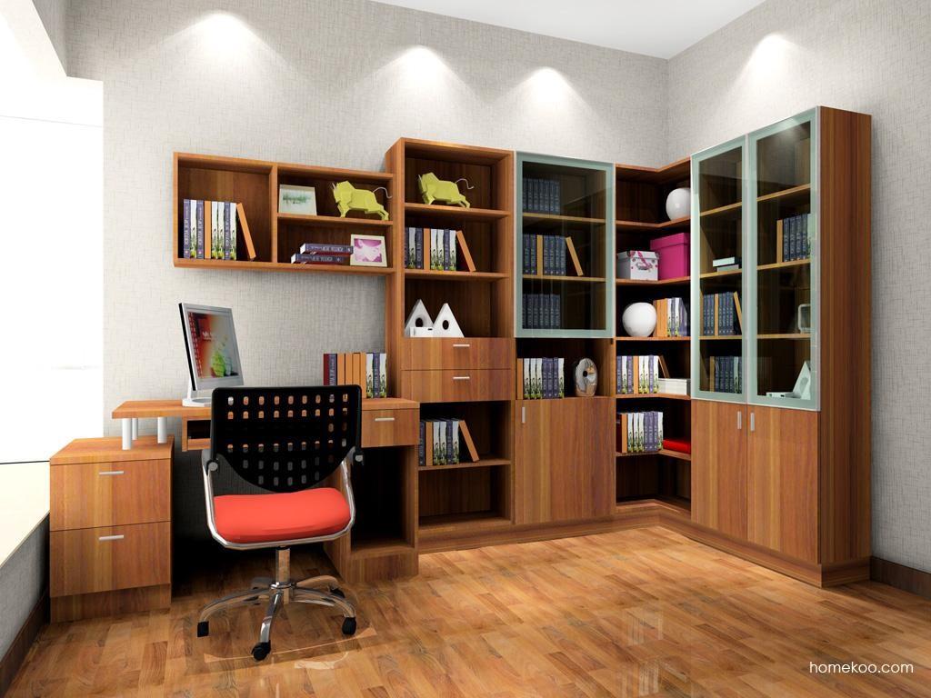 书房家具C3008