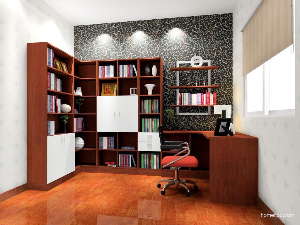 书房家具C3009