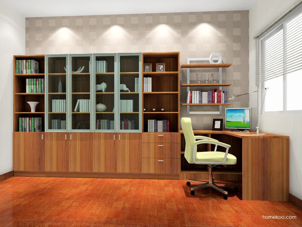 书房家具C3012