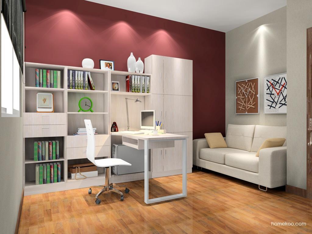 书房家具C3016