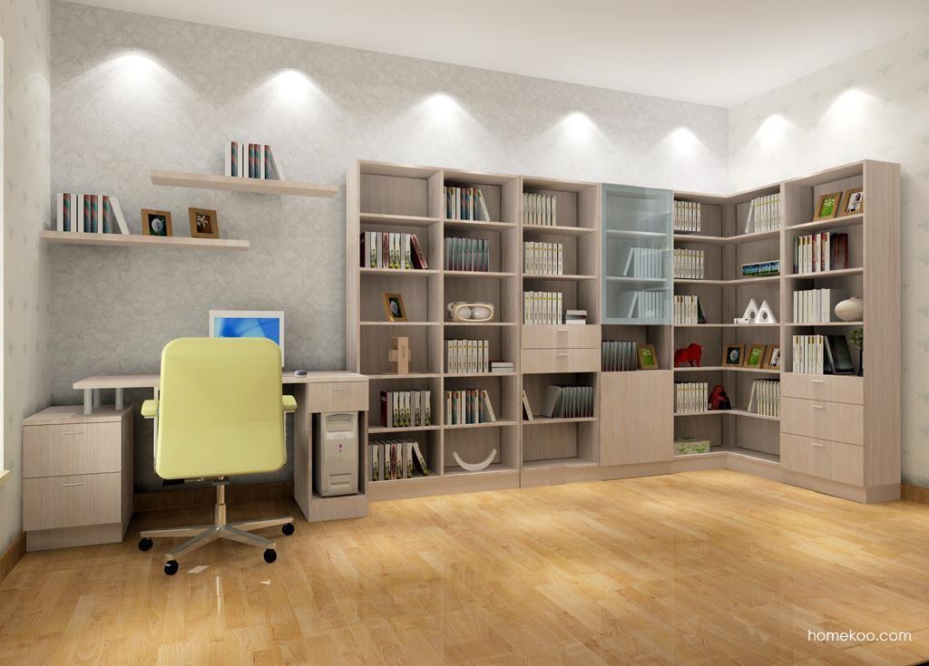 书房家具C3017