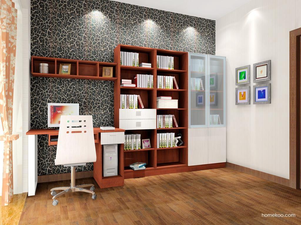 书房家具C3019