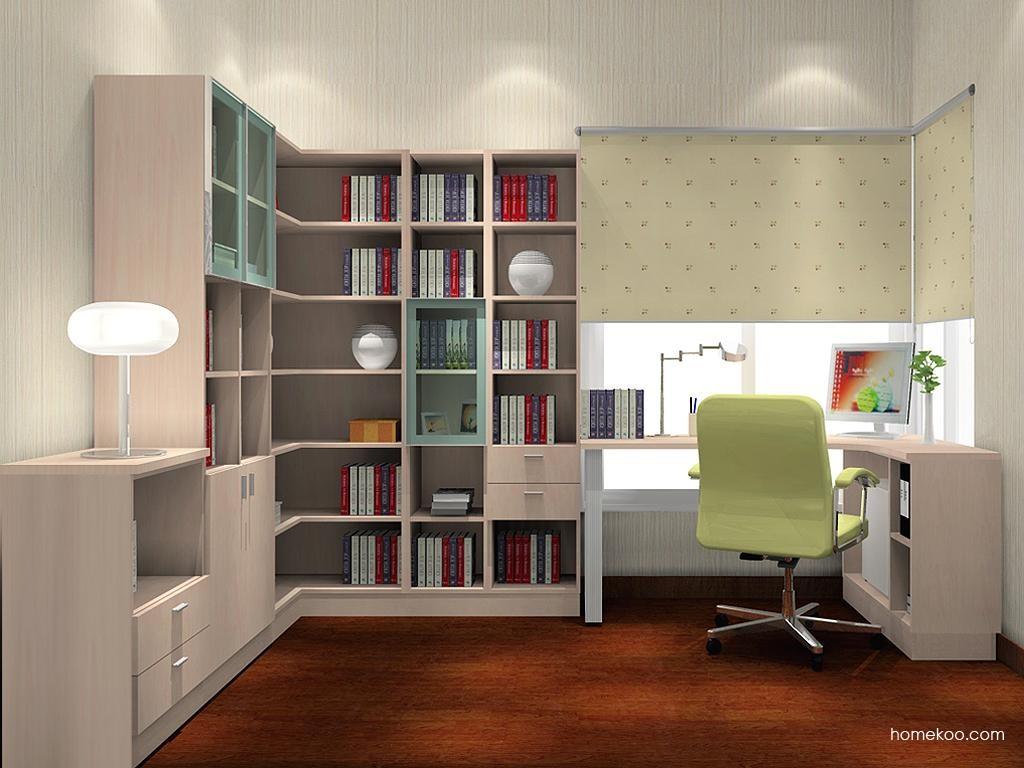 书房家具C3021