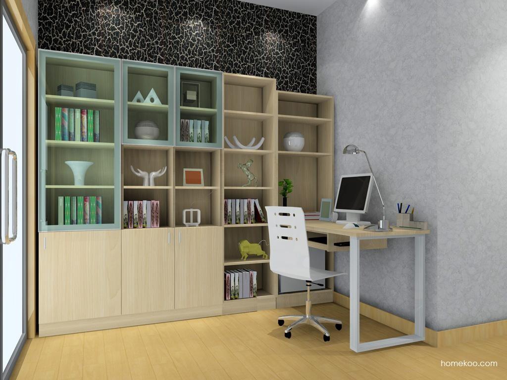 书房家具C3022