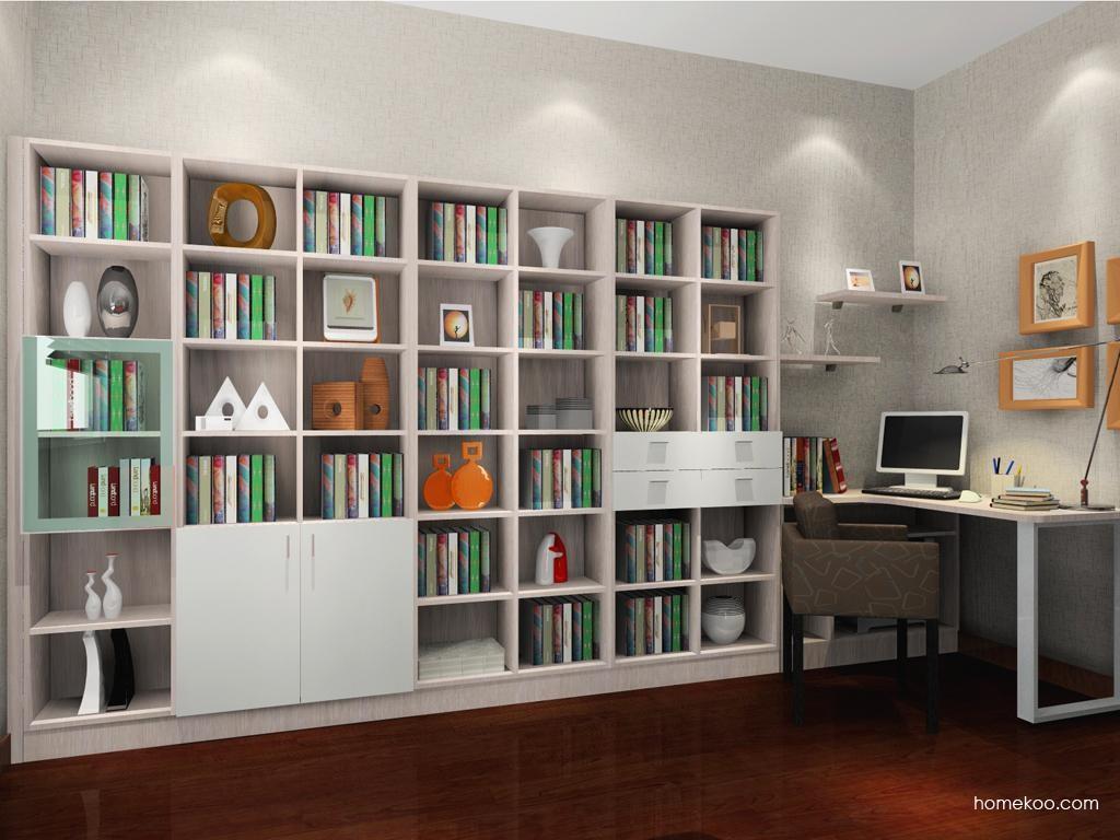 书房家具C3025