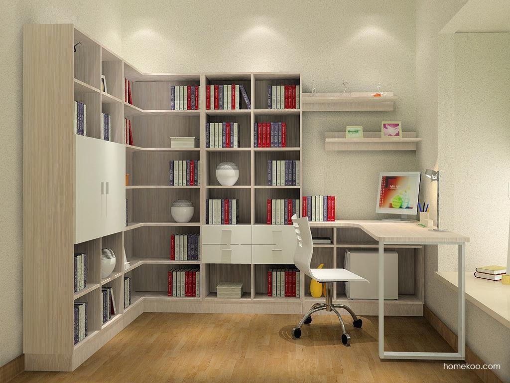 书房家具C3028