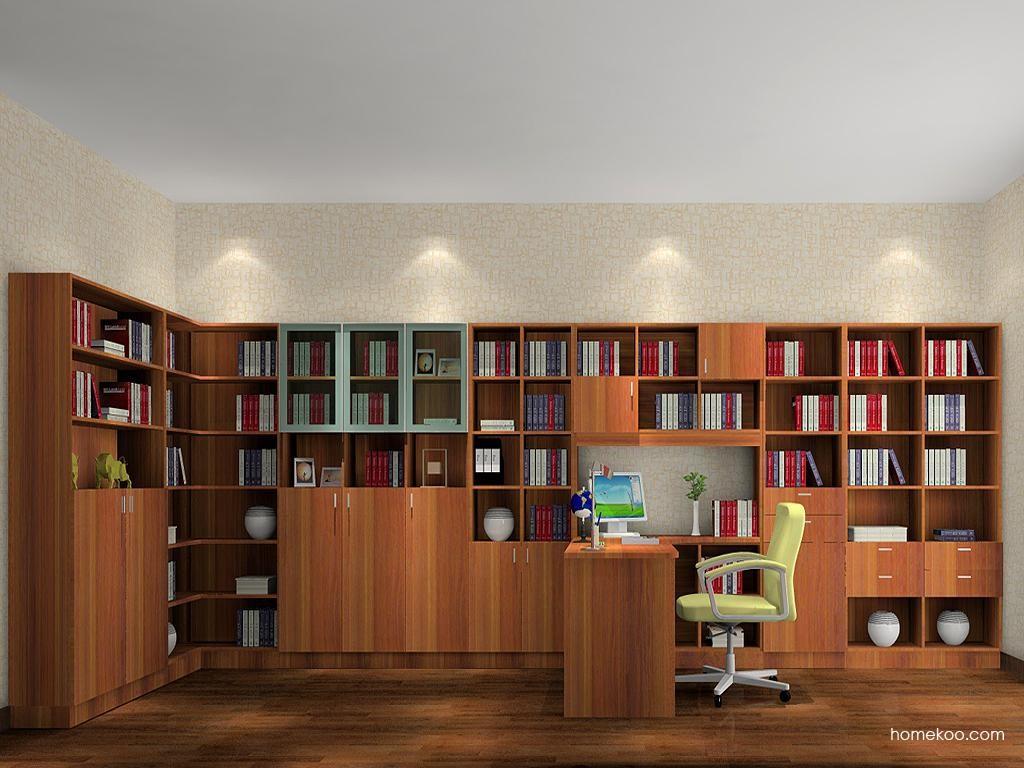 书房家具C3029
