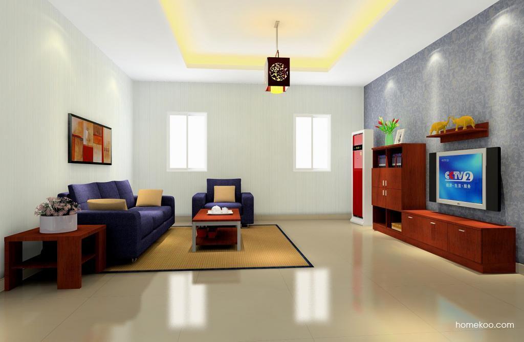 客厅家具D0118