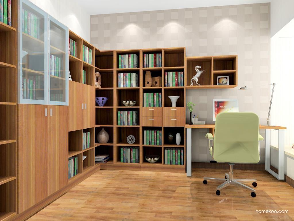 书房家具C3030