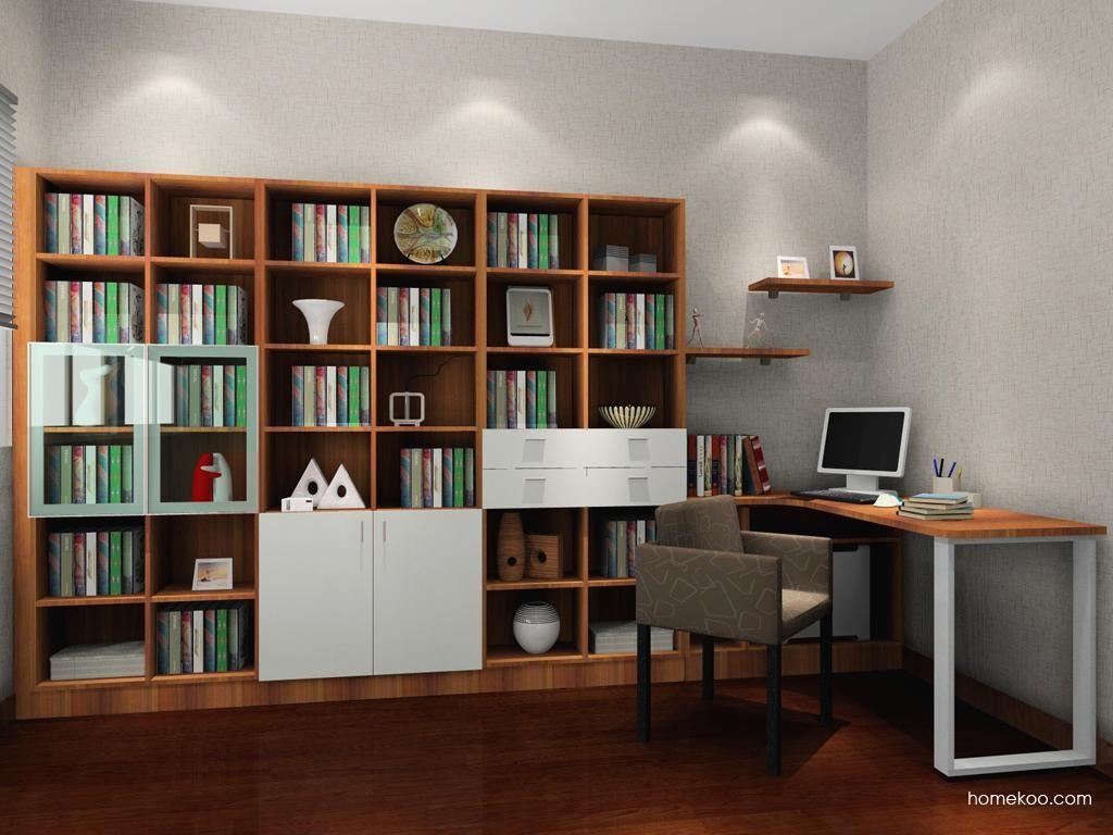 书房家具C3032