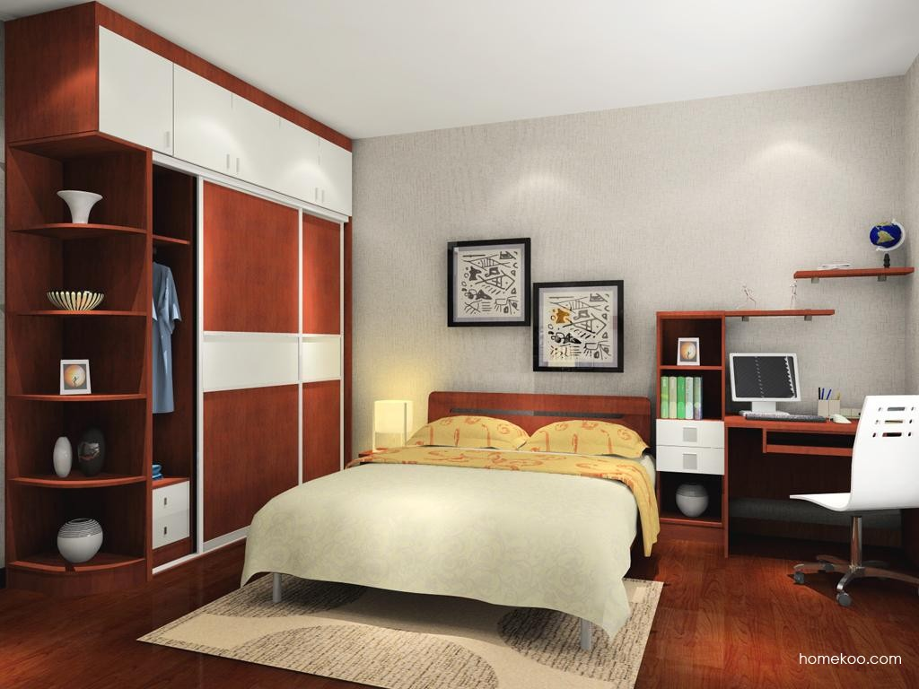 卧房家具A3582
