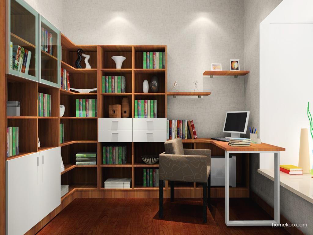 书房家具C3033