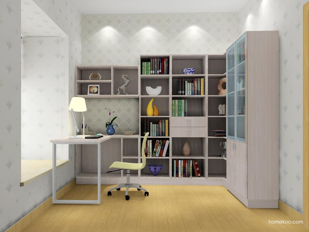 书房家具C3034
