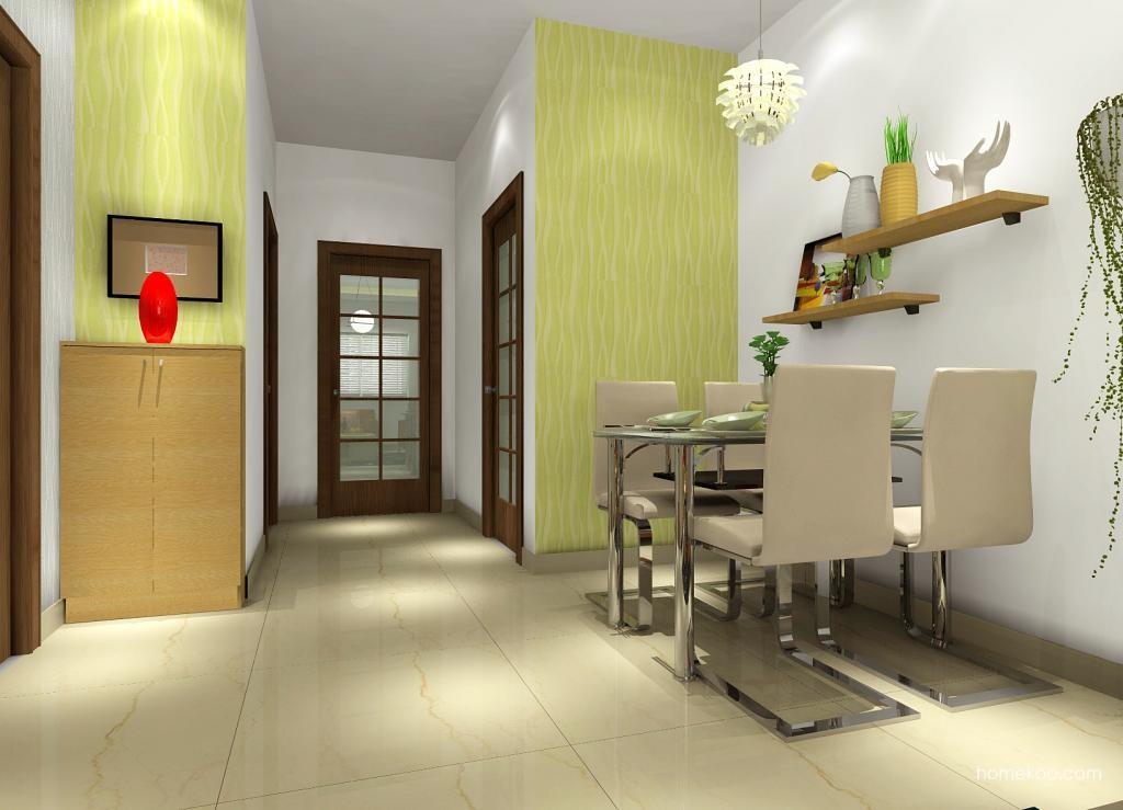 客餐厅G0807