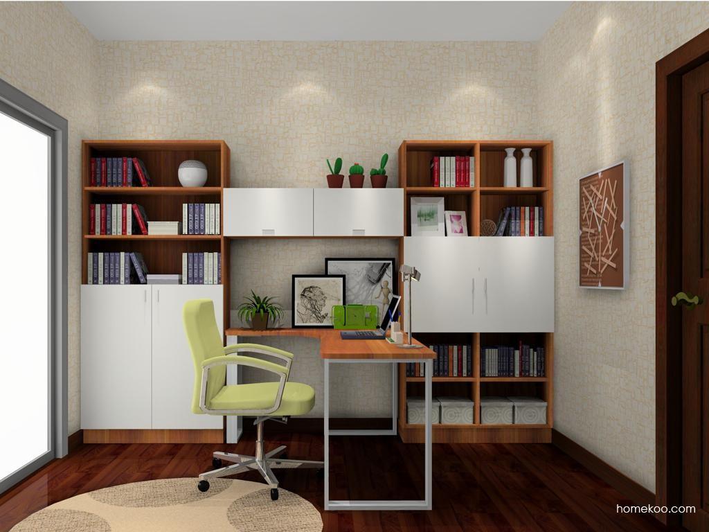 书房家具C3040
