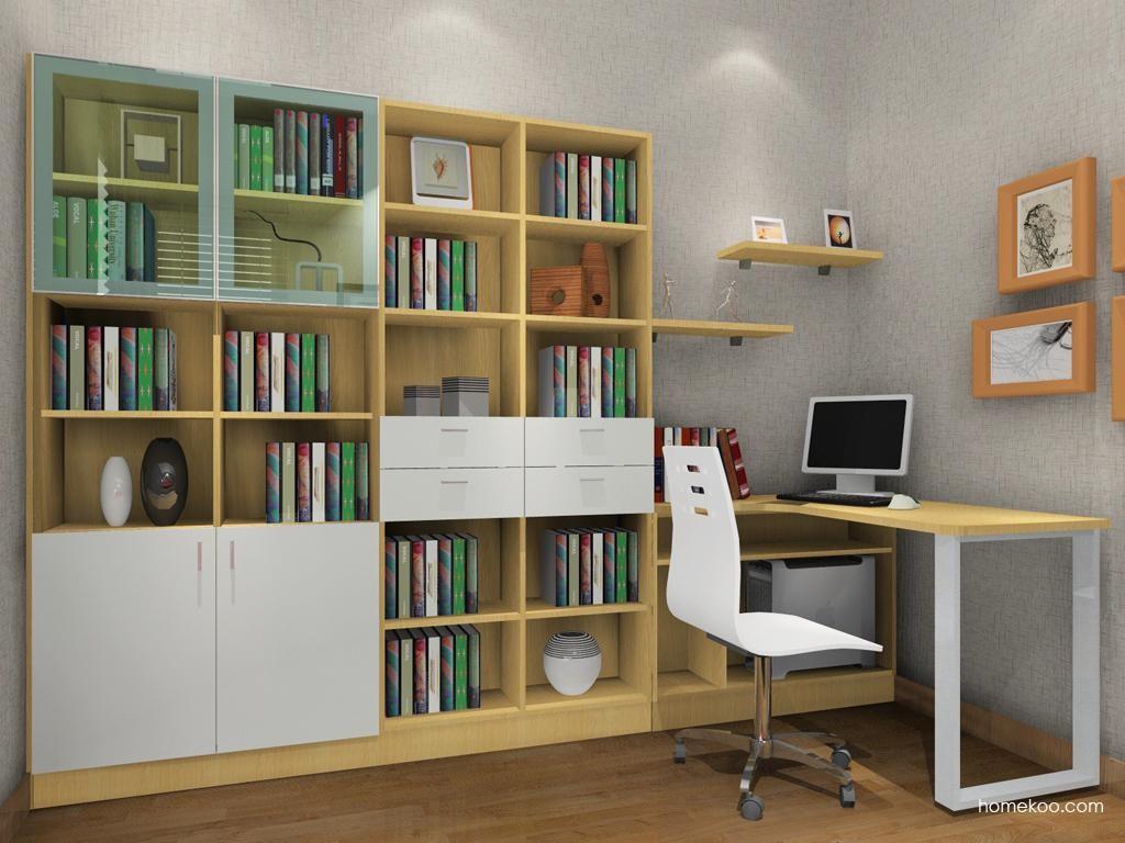 书房家具C3050