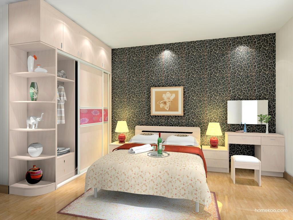卧房家具A3614