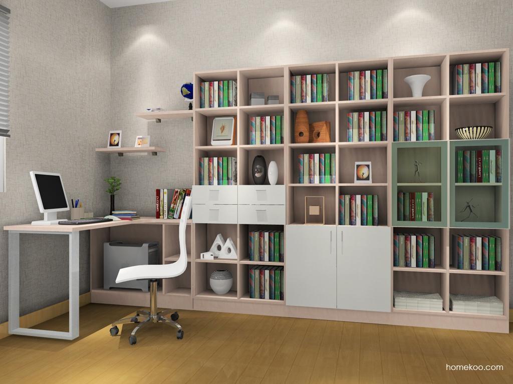 书房家具C3051