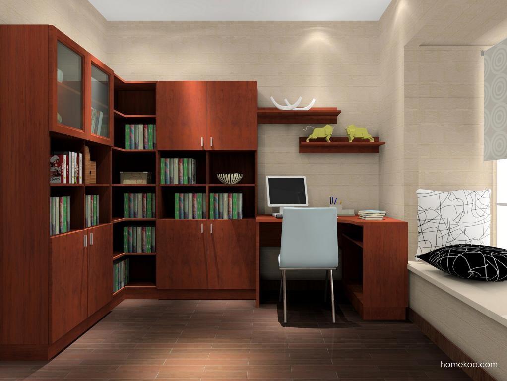 书房家具C3054