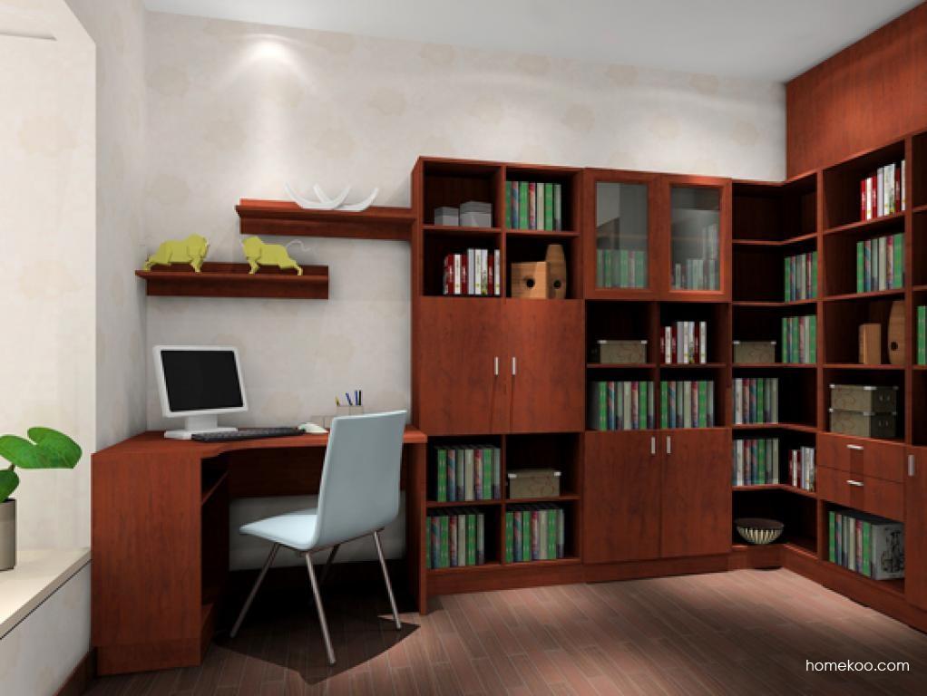 书房家具C3055