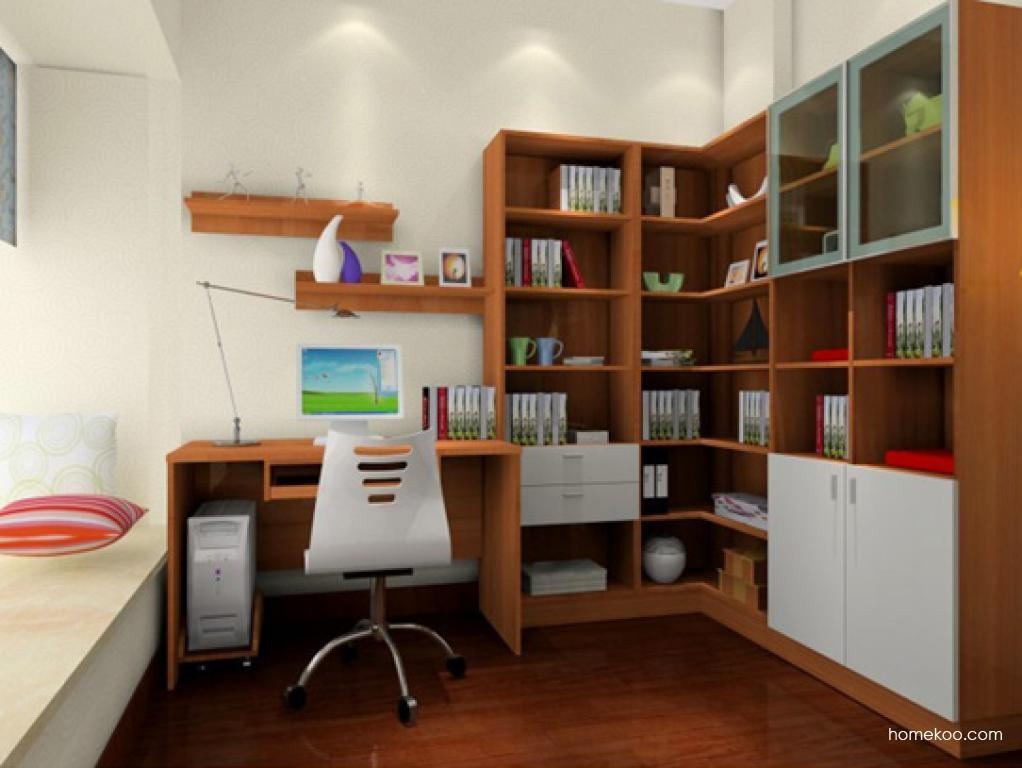 书房家具C3057