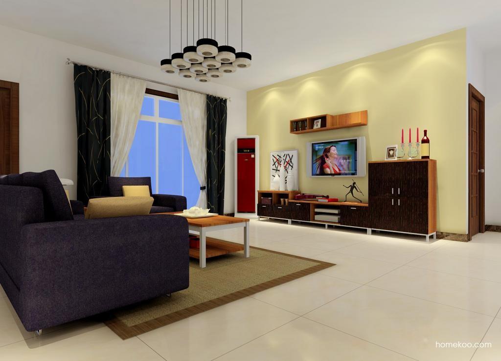客厅家具D0122
