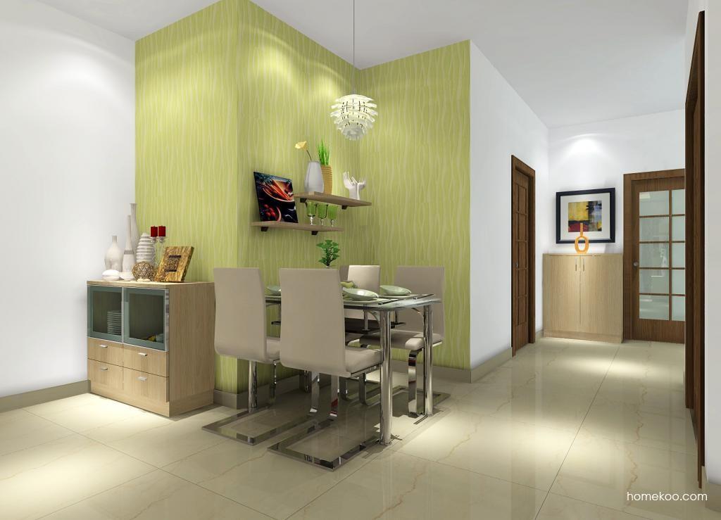 餐厅家具E0371