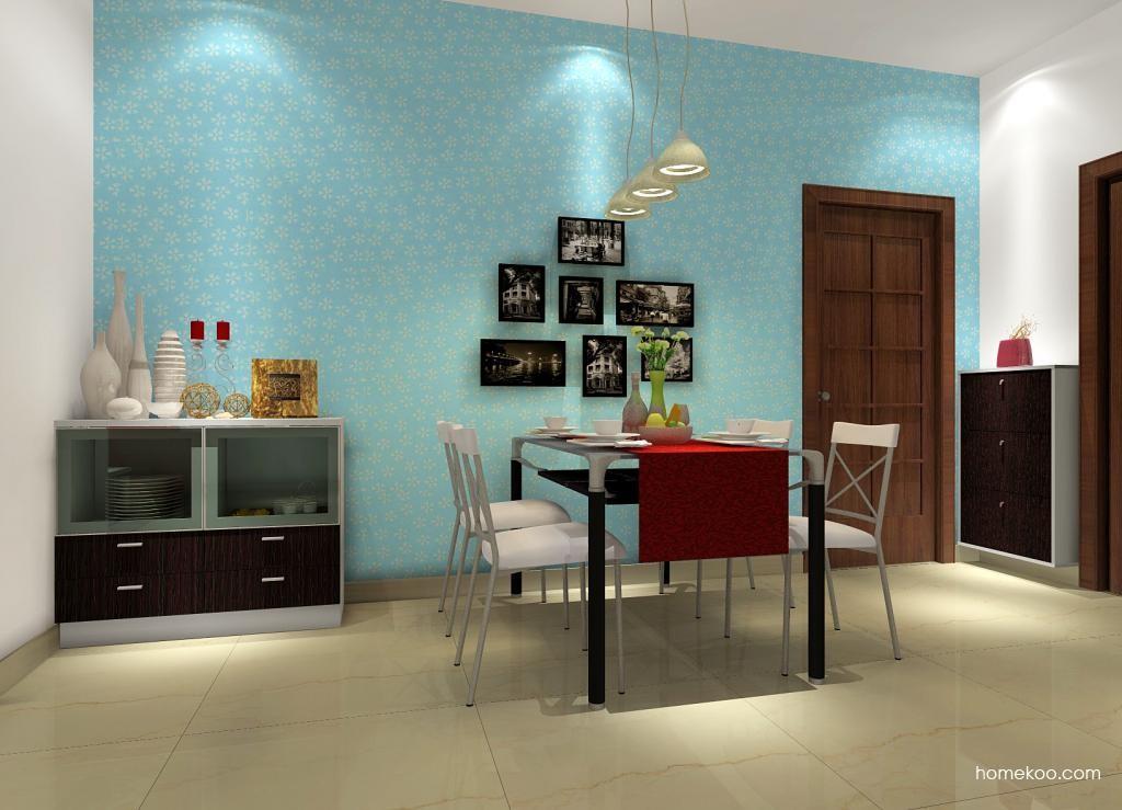 餐厅家具E0372