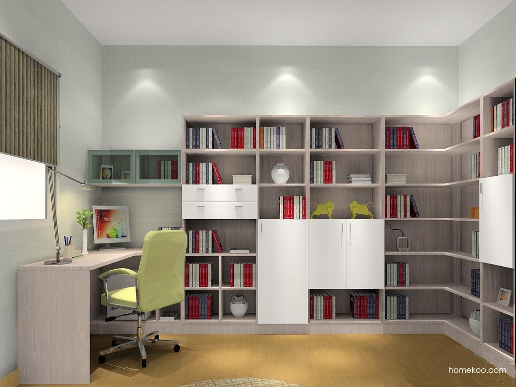 书房家具C3061