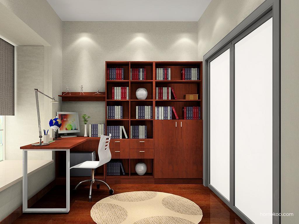 书房家具C3062