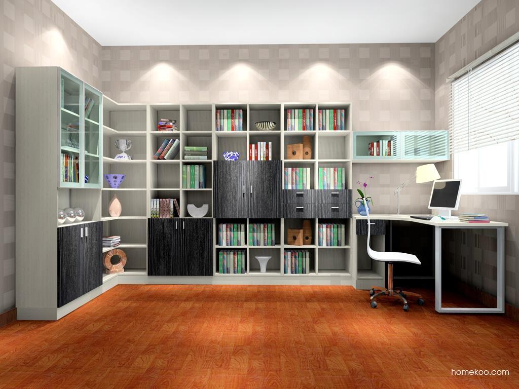 书房家具C3064