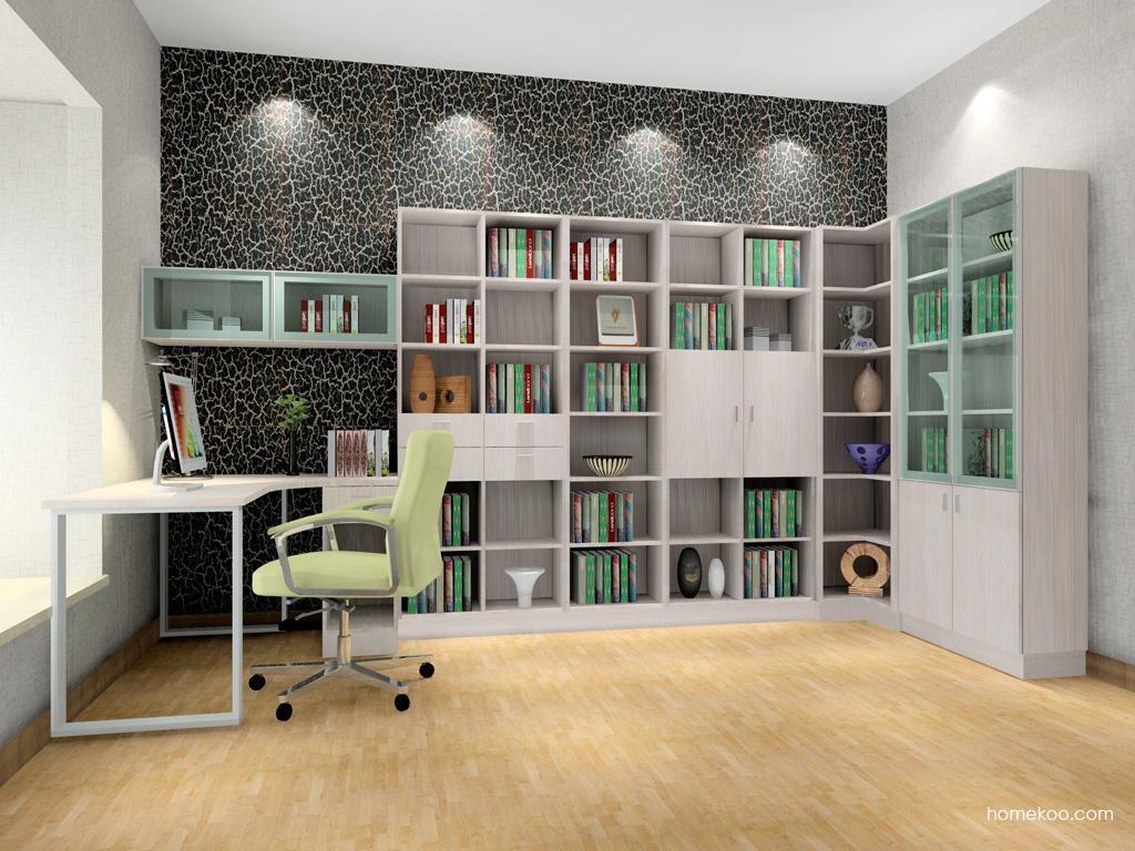 书房家具C3065