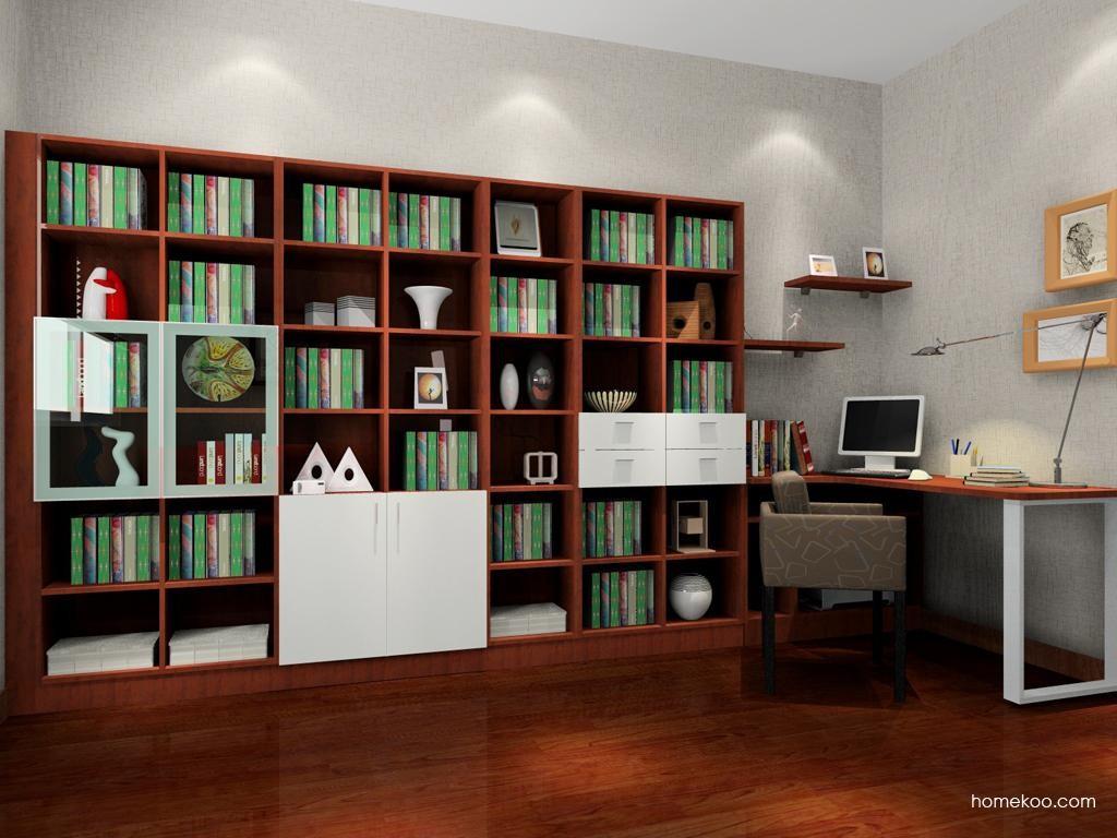 书房家具C3068