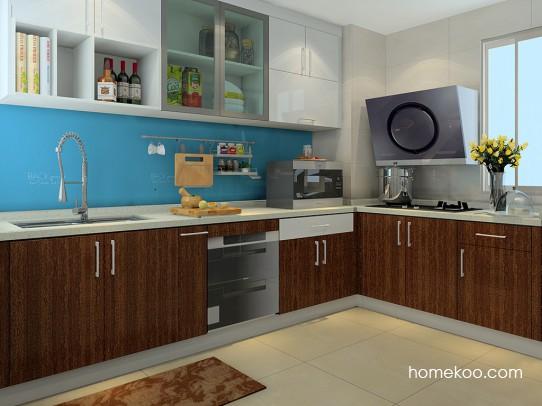 德丽卡系列厨房F22925