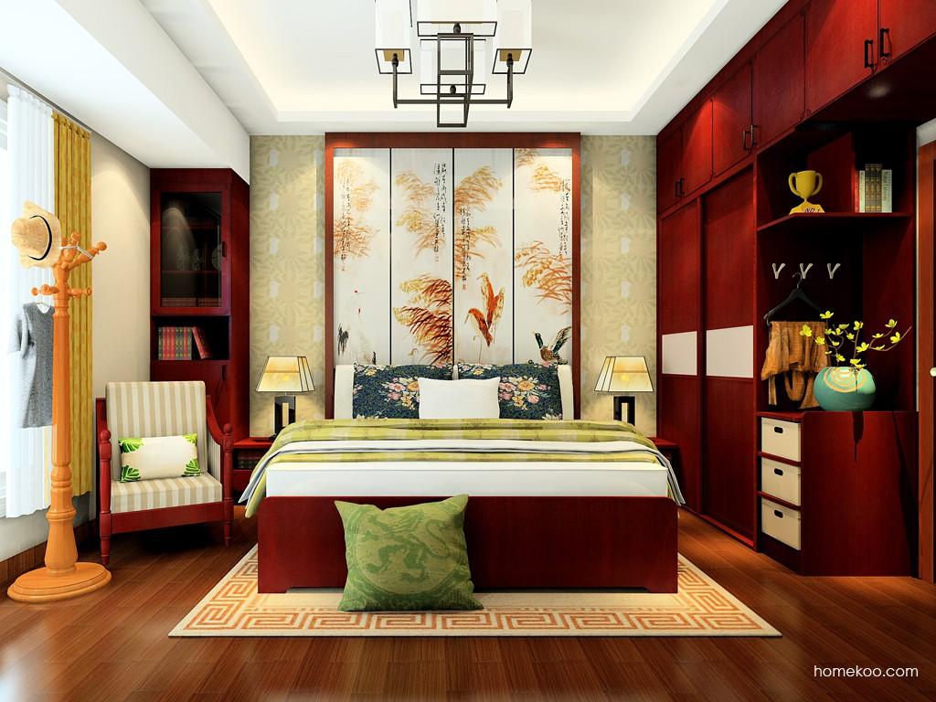 中国韵家具A23720