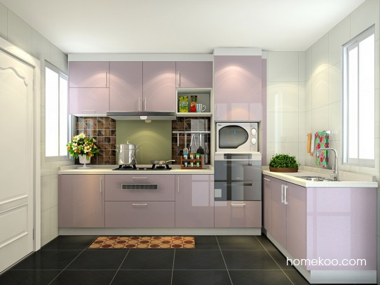 斯玛特系列厨房F22952